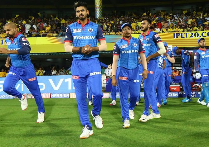 DC IPL 2021 Schedule, Fixtures: Delhi Capitals Squad, Players List & Captain