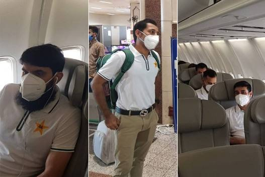 ENG Vs PAK 2020: Pakistan Cricket Team Leaves for England tour, Test series will begin from July 30