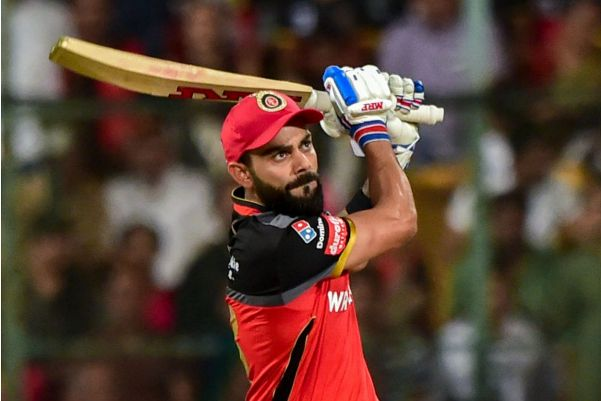 IPL 2021: Virat Kohli can make a special record, so far no Indian could do this
