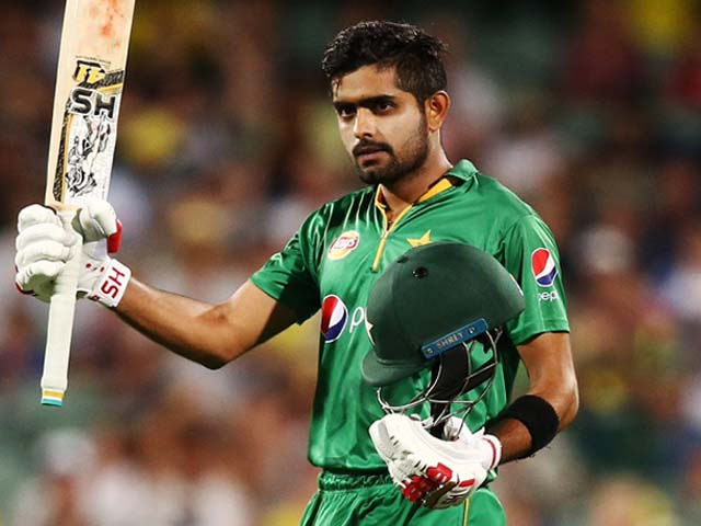 ICC T20I Rankings: Babar Azam second place in T20I Batting Rankings after ODI, Aaron Finch left behind