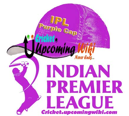 IPL 2021 Purple Cap Holder / Most wicket-taker Bowlers in IPL 2021