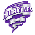 Hobart Hurricanes Cricket Team logo - You will find here Hobart Hurricanes Cricket Team Matches, Schedule, Result, Players, Ranking along with Hobart Hurricanes Cricket Team Match latest News and Photos.