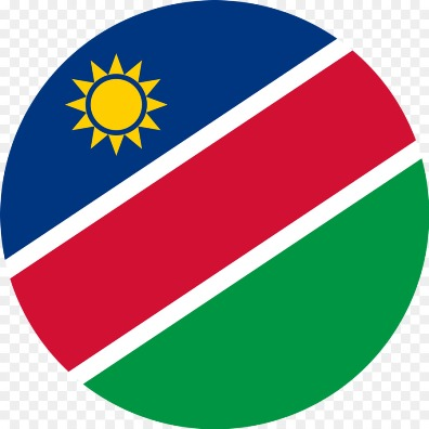 Namibia national cricket team logo - Check Namibia Cricket Team latest updates, Namibia Upcoming Cricket  Series / Matches Schedule, Fixtures and latest News, Photo Gallery.