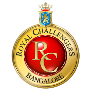 Royal Challengers Bangalore (RCB) IPL Team logo - You will find here Royal Challengers Bangalore (RCB) IPL T20 Team Matches, Schedule, Result, Players along with IPL T20 Team Royal Challengers Bangalore (RCB) Match and player latest News and Photos.