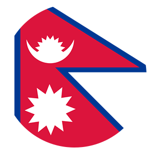 Nepal Cricket Team logo - Check Nepal Cricket Team latest updates.
