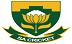 South African Invitation XI Cricket Team logo - You will find here South African Invitation XI Cricket Team Matches, Schedule, Result, Players, ICC Ranking along with South African Invitation XI Cricket Team Match latest News and Photos.
