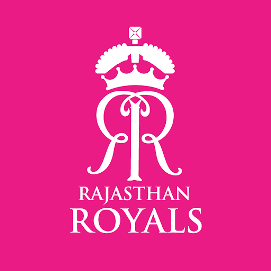 Rajasthan Royals (RR) IPL Team logo - You will find here Rajasthan Royals (RR) IPL T20 Team Matches, Schedule, Result, Players along with IPL T20 Team Rajasthan Royals (RR) Match and player latest News and Photos.