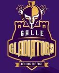 Galle Gladiators National Cricket Team