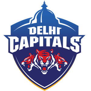 Delhi Capitals (DC) IPL Team logo - You will find here Delhi Capitals (DC) IPL T20 Team Matches, Schedule, Result, Players along with IPL T20 Team Delhi Capitals (DC) Match and player latest News and Photos.